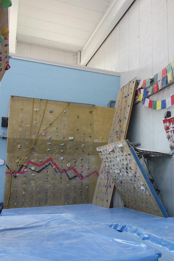 centro arrampicata